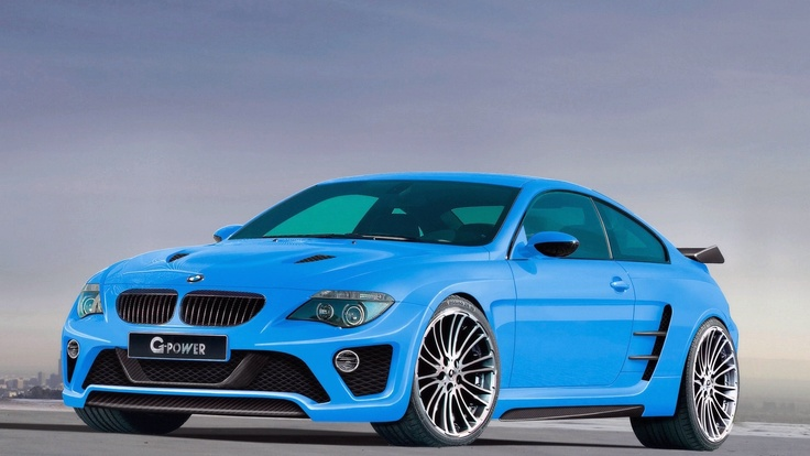 Gambar wallpaper BMW M6