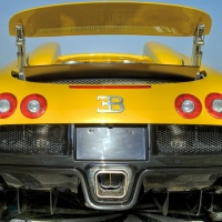 Gambar wallpaper mobil Bugatti Veyron Super Sport