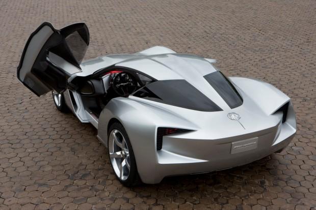 2010 Chevrolet Corvette Stingray