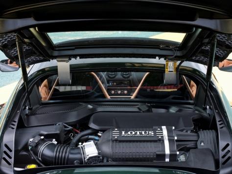 2013 Lotus Exige S Roadster (2)