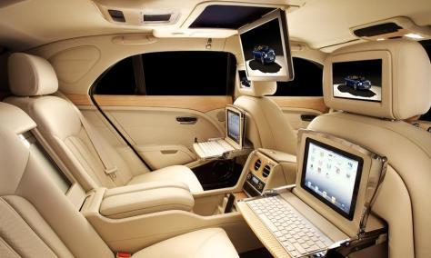 2014 Bentley Mulsanne (1)