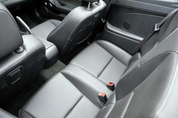 2014 Chevrolet Camaro SS Convertible (3)