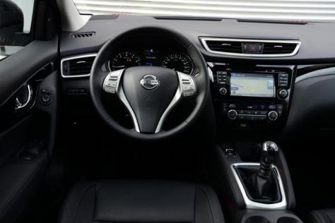 2014 Nissan Qashai (2)