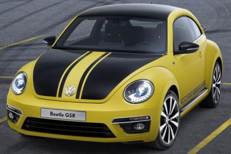 2014 Volkswagen Beetle 2
