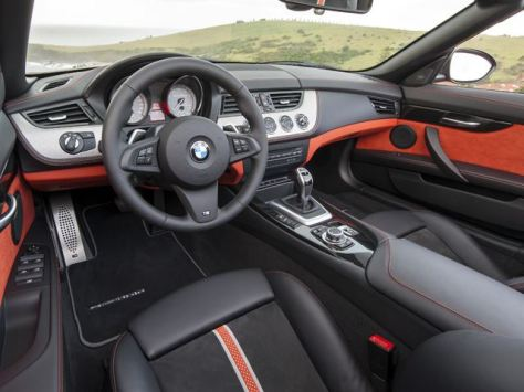 2016 BMW Z2 Roadster 4