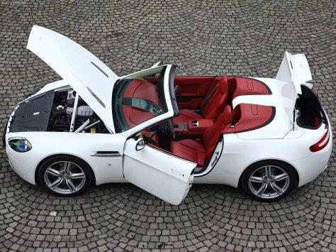 Aston Martin V8 Vantage S Roadster (2)
