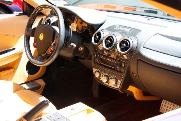 Ferrari F430 Spider (1)