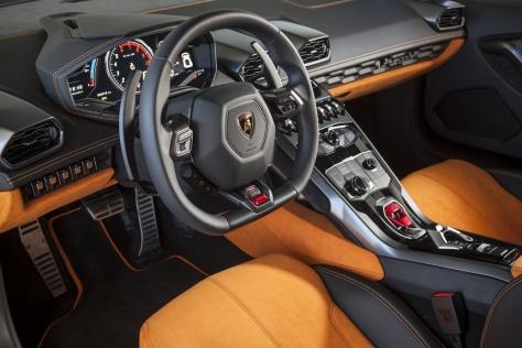 Lamborghini Huracan LP 610-4 (2)