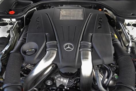 Mercedes-Benz SL 2013 (2)