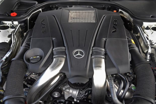 Mercedes-Benz SL 2013 (2)