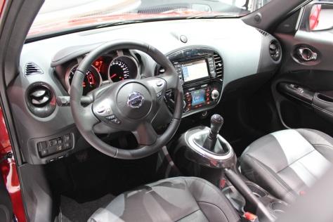 Nissan Juke 2015 (2)