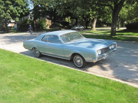 1968 Mercury Montego (1)