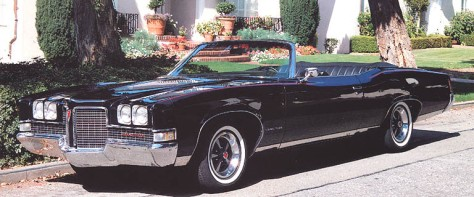 1971 Pontiac Grand Ville (3)