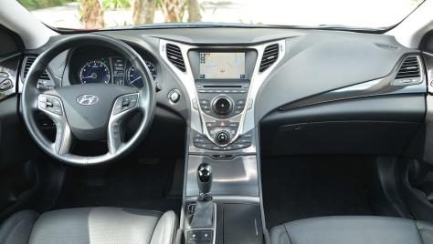 2013 Hyundai Azera (3)