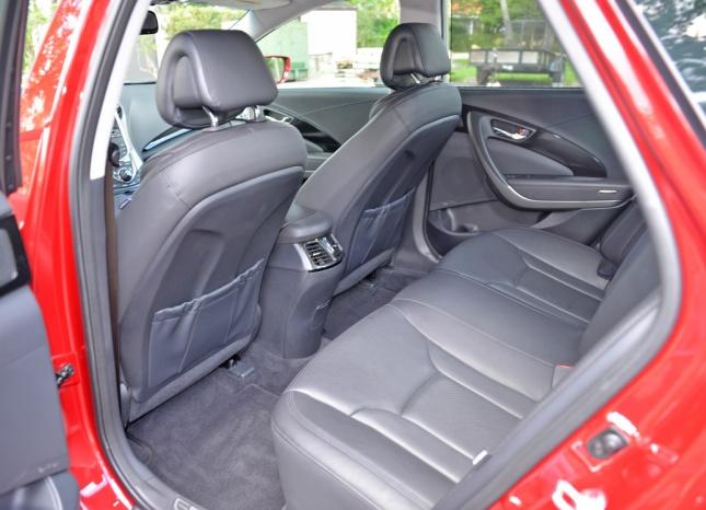 2013 Hyundai Azera (4)