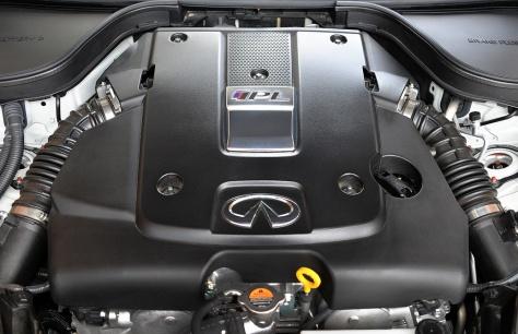 2013 Infiniti G37 IPL Convertible