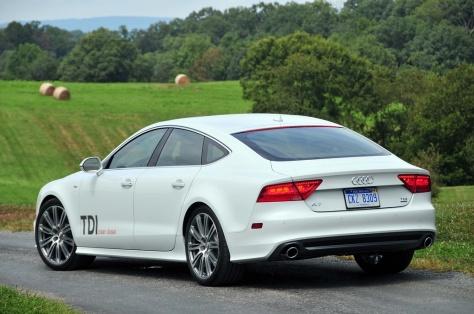 2014 Audi A7 TDI (1)