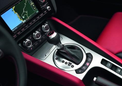2014 Audi TTS Roadster