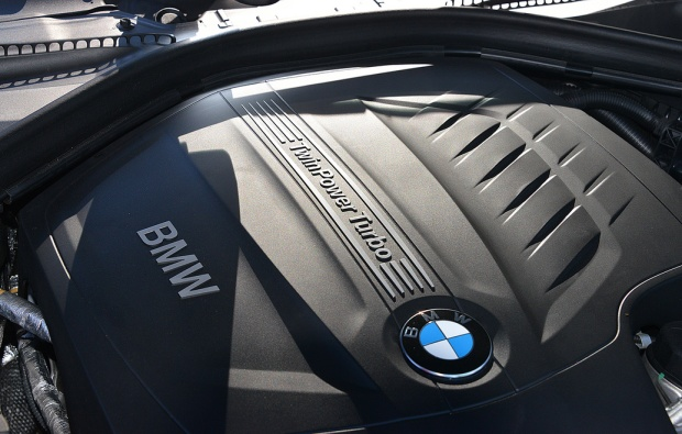 2014 BMW 3 Gran Turismo (2)