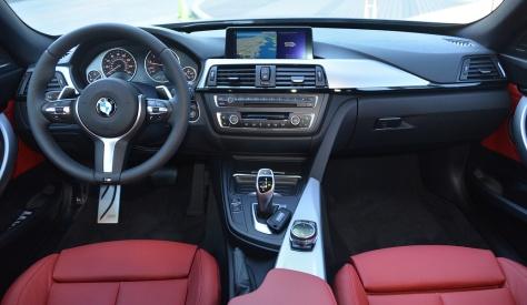 2014 BMW 3 Gran Turismo (3)