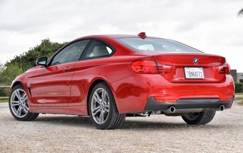 2014 BMW 435i (1)