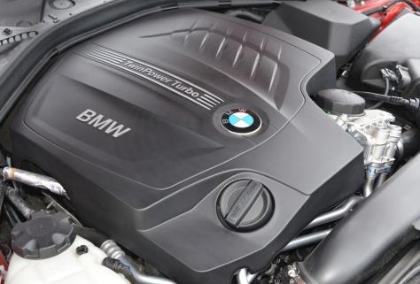 2014 BMW 435i (2)