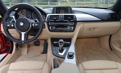 2014 BMW 435i (3)