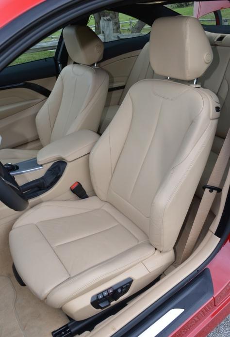 2014 BMW 435i (4)