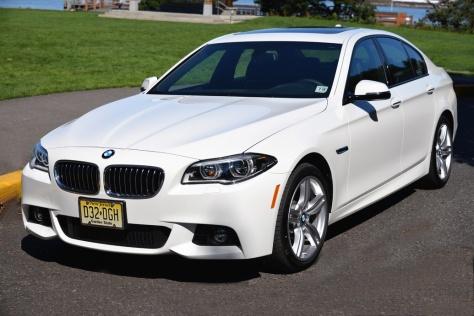 2014 BMW 535d