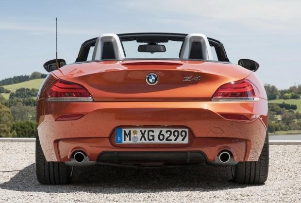 2014 BMW Z4 (2)