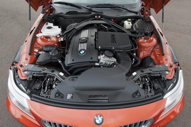 2014 BMW Z4 (4)
