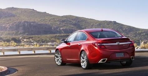 2014 Buick Regal (1)