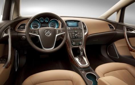 2014 Buick Verano (4)