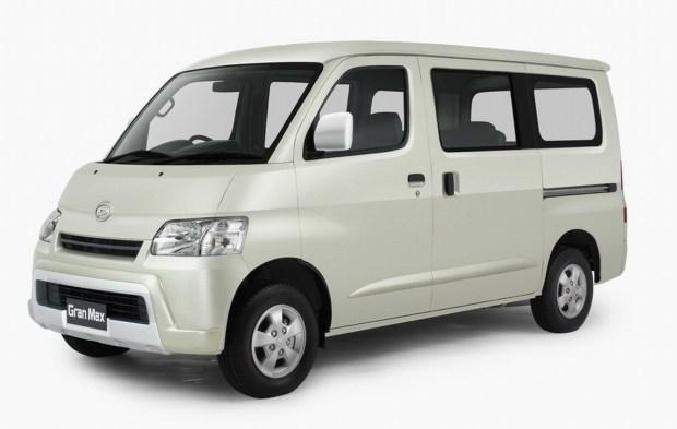 2014 Daihatsu Gran Max