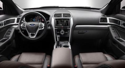 2014 Ford Explorer Sport (2)