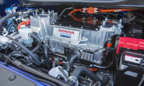 2014 Honda Fit EV (3)