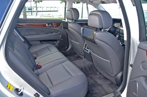 2014 Hyundai Equus Ultimate