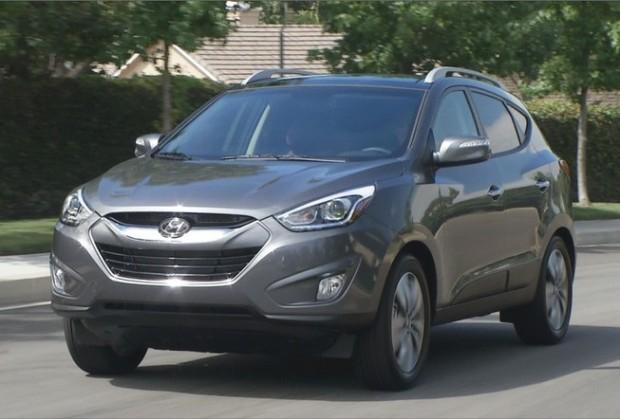 2014 Hyundai New Tucson (3)