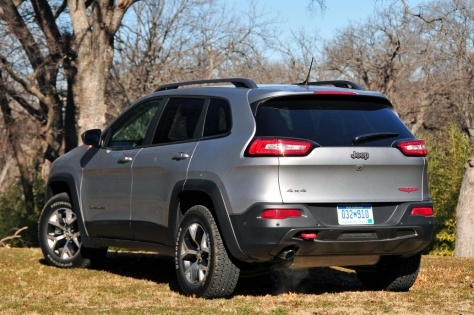 2014 Jeep Cherokee Trailhawk 4x4 (1)