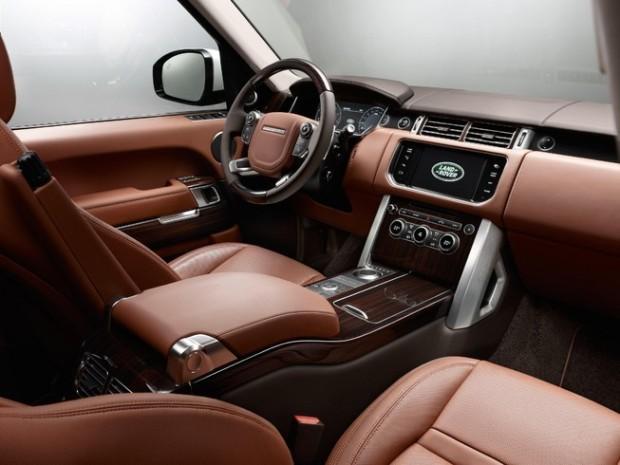 2014 Land Rover Range Rover (2)