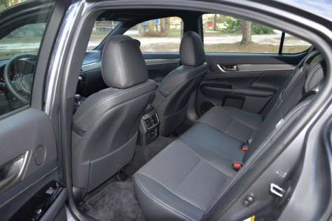 2014 Lexus GS F Sport (4)