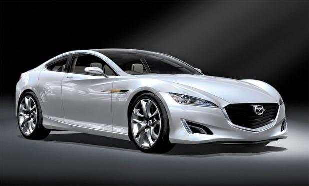 2014 Mazda RX-8