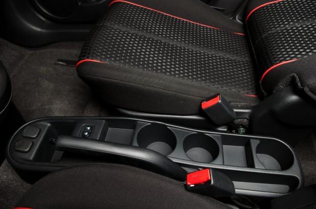 2014 Mazda2 Hatchback (5)
