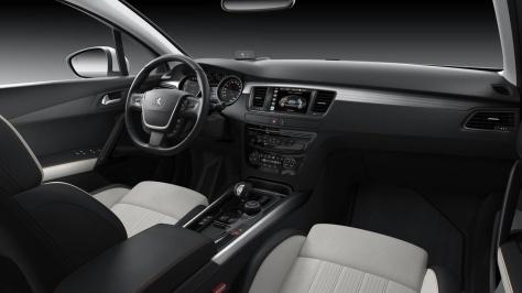 2014 Peugeot 508 Premium (3)