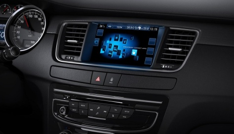 2014 Peugeot 508 Premium (4)