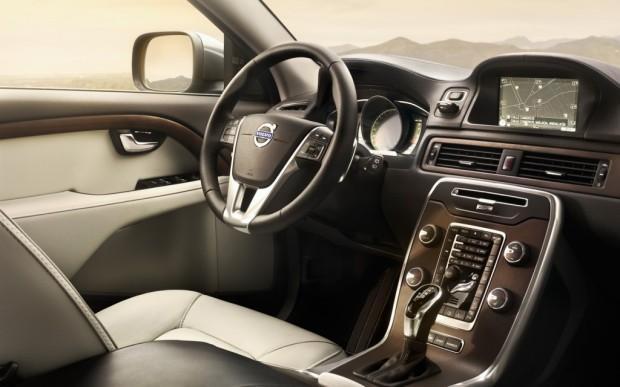 2014 Volvo XC60 (1)