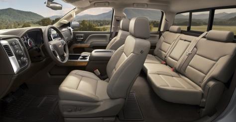 2015 Chevrolet Silverado HD (2)