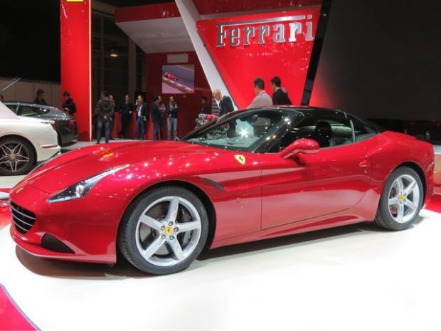 Ferrari California T (6)