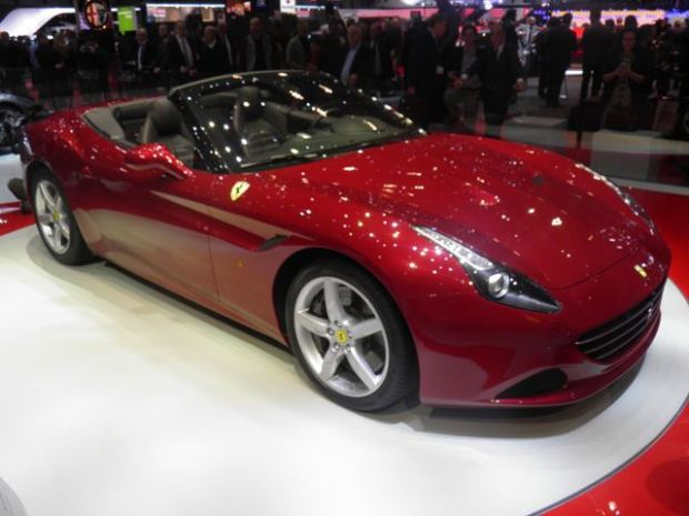 Ferrari California T (7)