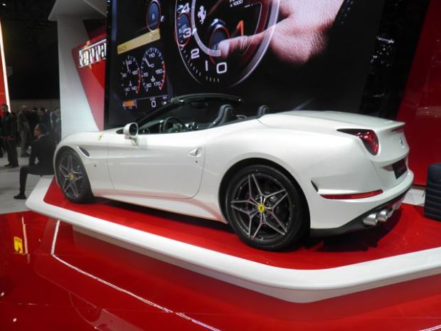 Ferrari California T (9)